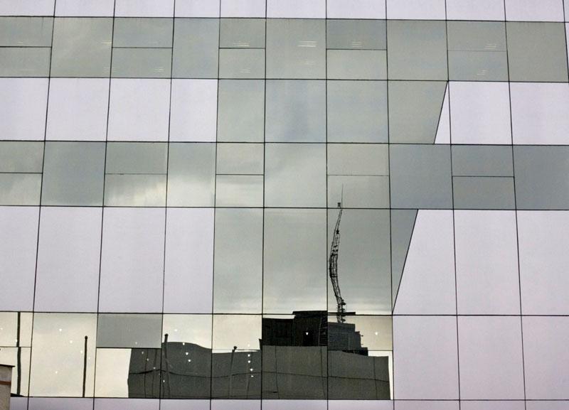 Siemens headquarters, Bogota, Colombia