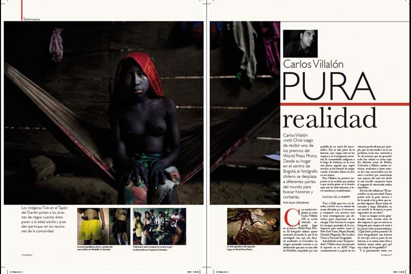 La Panera Magazine