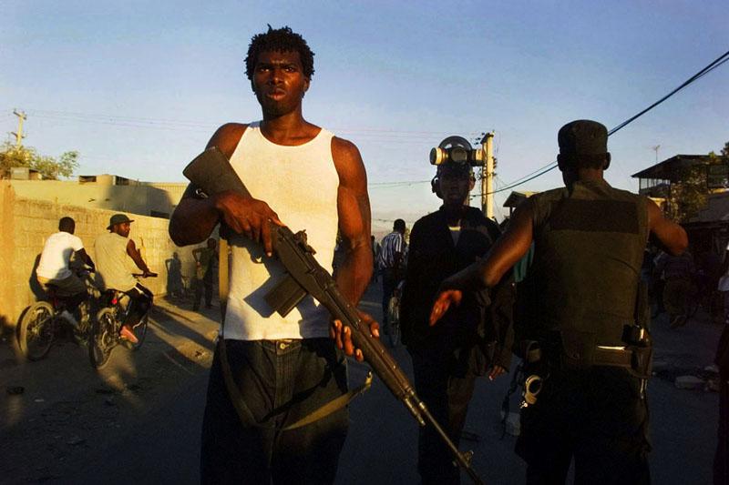 Gonaive, Haiti
