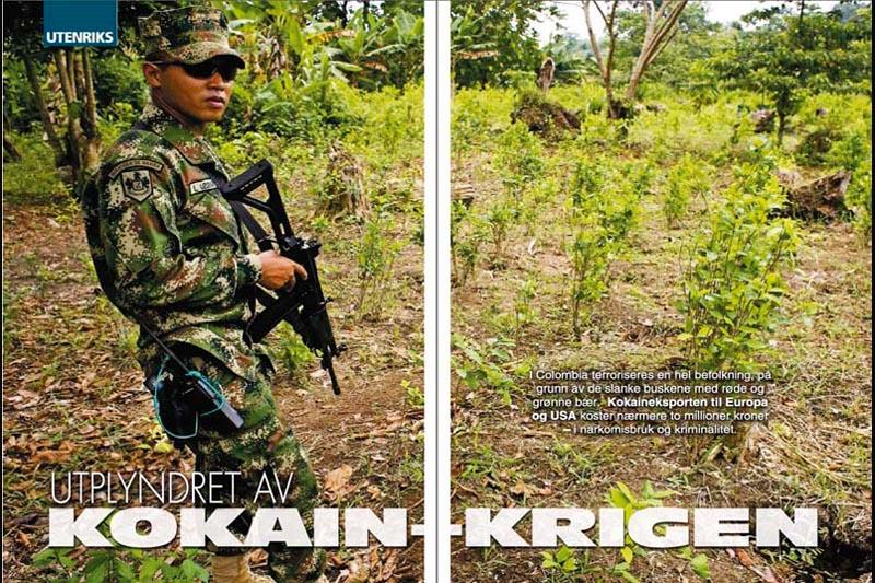 VG Magazine