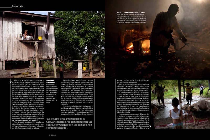 Cromos Magazine